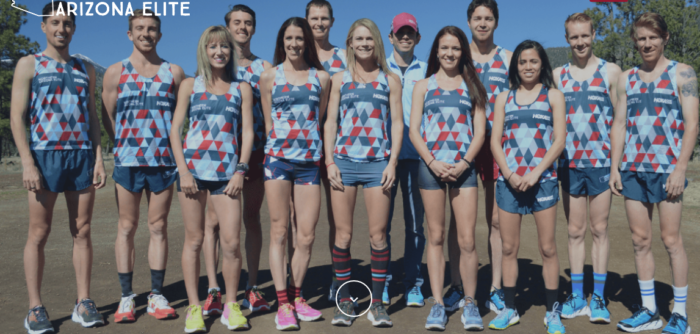 HOKA NAZ-Elite Uniforms